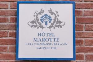 Hôtel Marotte