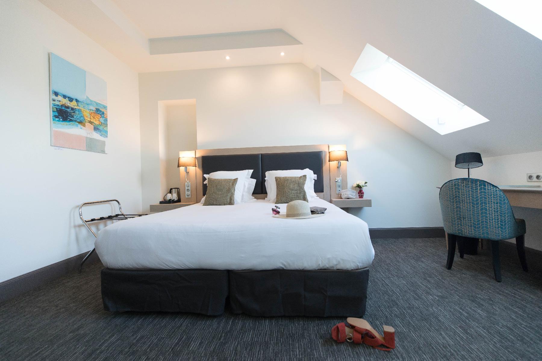 Hotel Marotte - chambre executive
