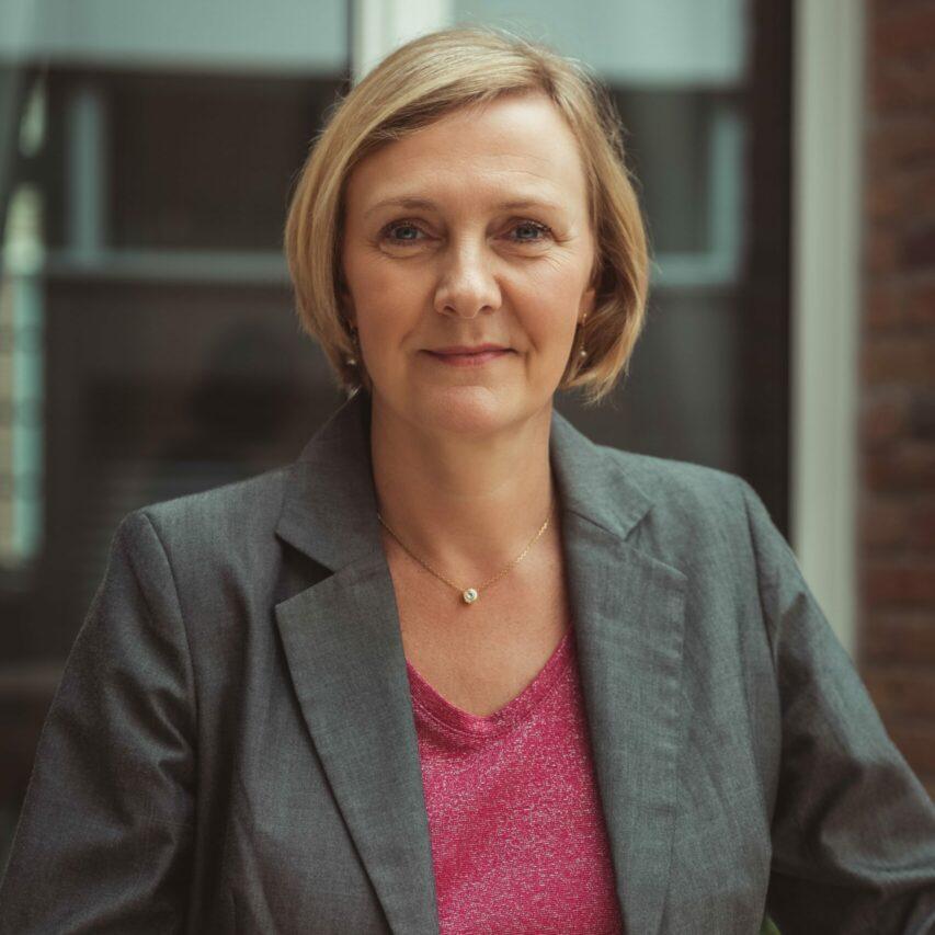 Estelle walti - Directrice de l'hôtel marotte à Amiens