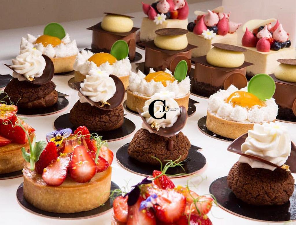 Tea time - galerie des recettes - hôtel marotte amiens